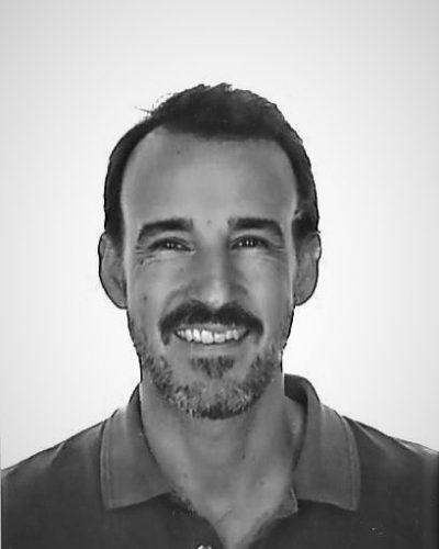 Javier Cavallé_Foto ByN